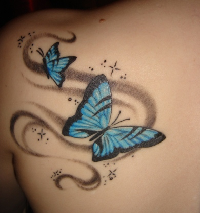 tattoo lettering alphabet_03. monarch butterfly tattoo. utterfly tattoo; utterfly tattoo. Silent Assassin